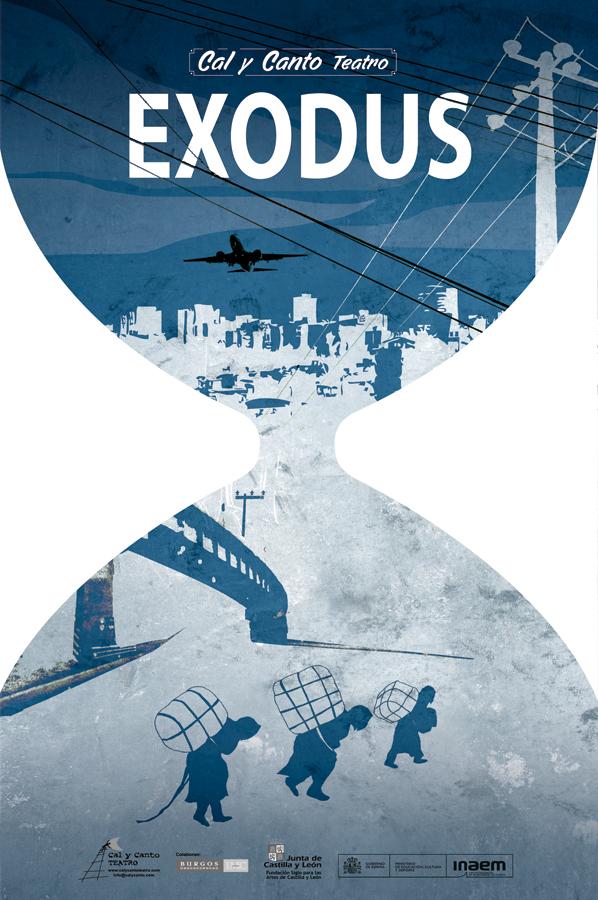 EXODUS CON LOGOS