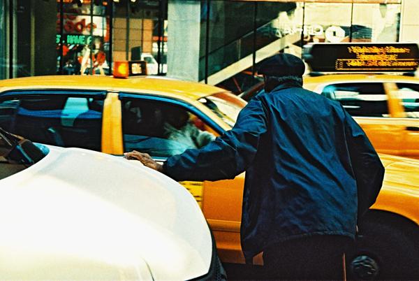 entre taxis