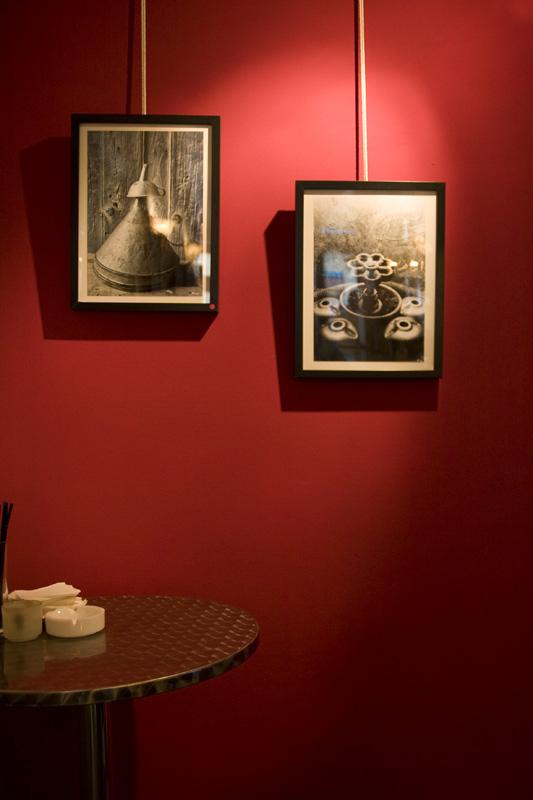 Exposición Café Aguardiente
