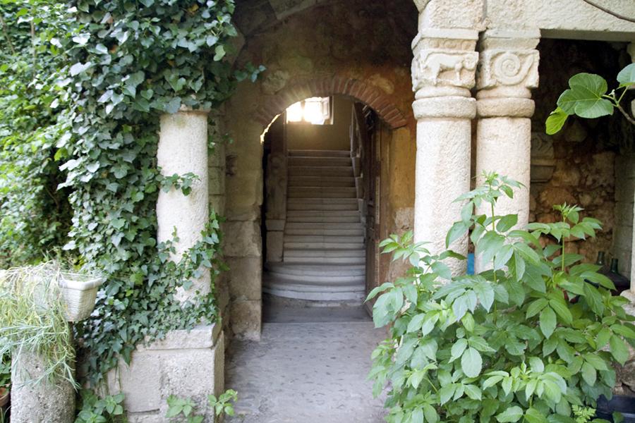 Exposición Antiguo Palacio Arcos