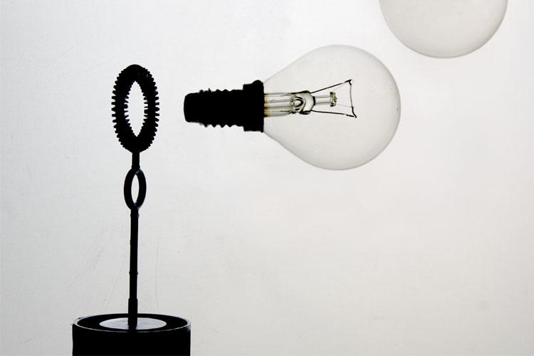 Nacimiento de una idea