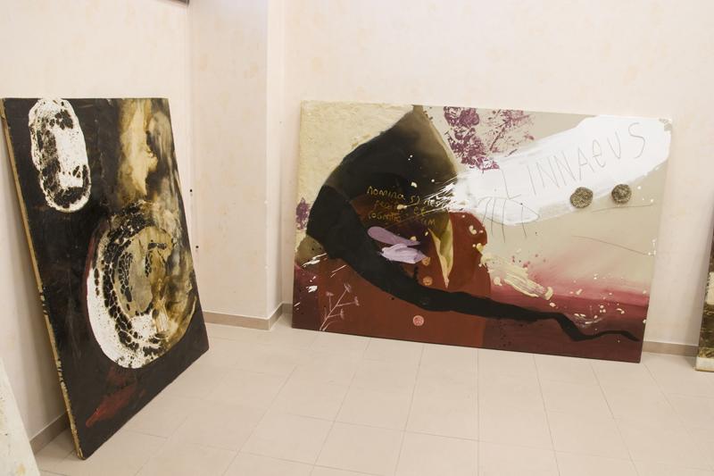 Exposición Miranda