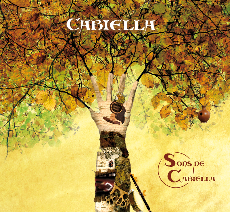 portada disco Cabiella