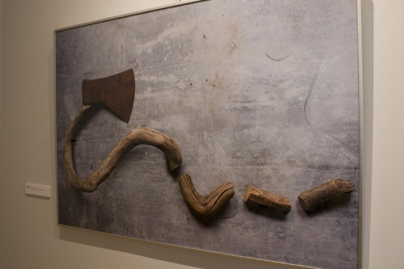 Exposición Willkommen en Biblioteca Cervantes 2